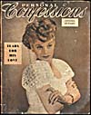 Cover of pulp magazine, PERSONAL CONFESSIONS, volume 1, number 3 (September 1946)