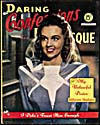 Cover of pulp magazine, DARING CONFESSIONS AND BURLESQUE, volume 3, number 12 (March 1945)