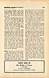 Page 119 of pulp magazine, UNCANNY TALES: SPECIAL QUARTERLY, Volume 2, number 20 (December 1942), featuring article Whither Canadian Fantasy?