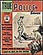 TRUE POLICE CASES, vol. 1, no 5 (mars 1943)