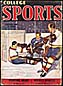 COLLEGE SPORTS, vol. 1, no 1 (janvier 1942)