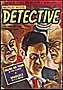 WORLD WIDE DETECTIVE, vol. 2, no 1 (février 1942)