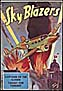 SKY BLAZERS, vol. 2, no 1 (avril 1942)