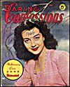 Cover of pulp magazine, DARING CONFESSIONS, volume 3, number 19 (July 1946)