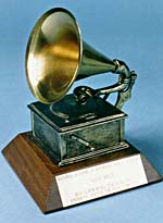 GRAMMY Award, 1973