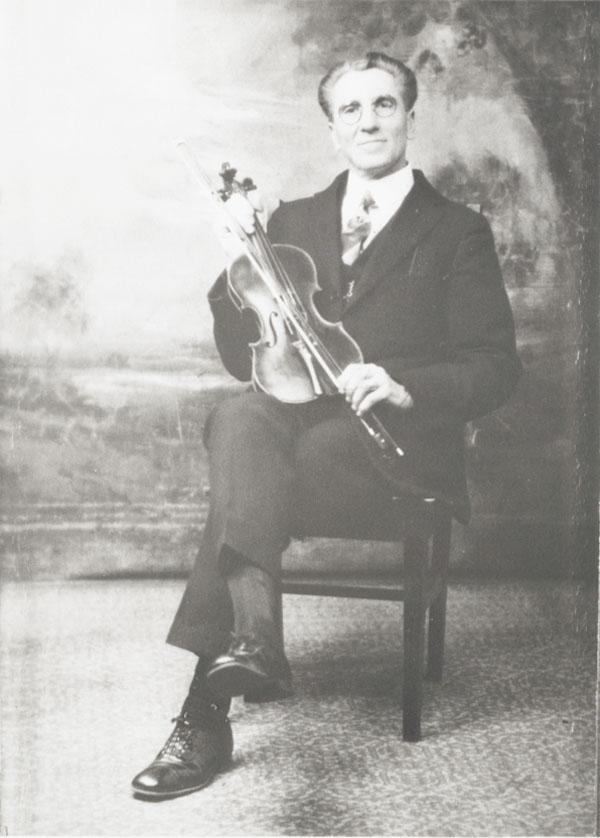 J.O. Albert LaMadeleine J.O. LaMadeleine Et Son Orchestre Les Chansons D'Aurore Beaulé