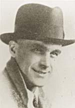Photograph of Albert Marier