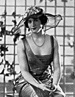 Photograph of Ross Hamilton as Marjorie taken from _Canadian music trades journal_ Vol. 23, No 1, June 1922