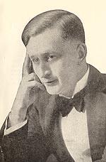 Photograph of Hector Pellerin