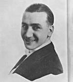 Photograph of Al Plunkett