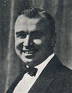 Photograph of Captain Mert Plunkett