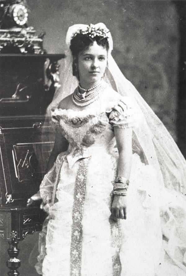 Emma Albani Emma Albani Early Career Biographies The Virtual
