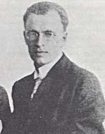 Portrait of Joseph-Henri Thibodeau