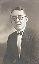 Photo d'Eugène Daigneault, vers 1926