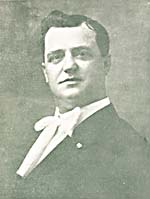 Photograph of Damase DuBuisson