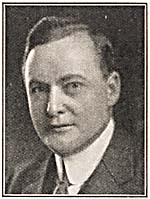 Photograph of Forrest Lamont