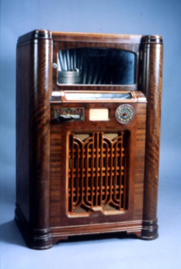 Electronics Transform Recording History The Virtual