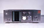 Photograph of the Sony PCM-1 analogue-digital converter, late 1970s (CSTM; 1998.0034)