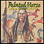 Painted Horse, Live at NAPI, 1998.