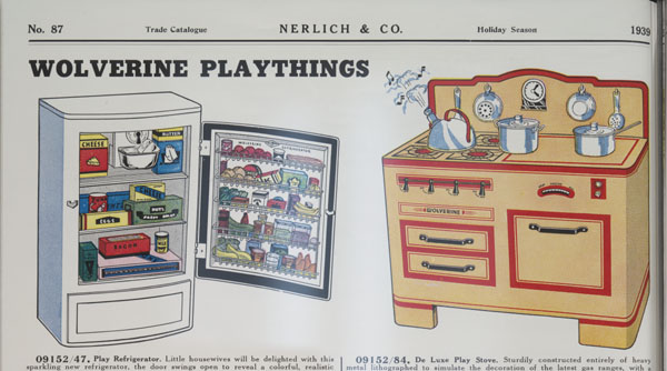 of a play and a play stove nerlich fall and holiday