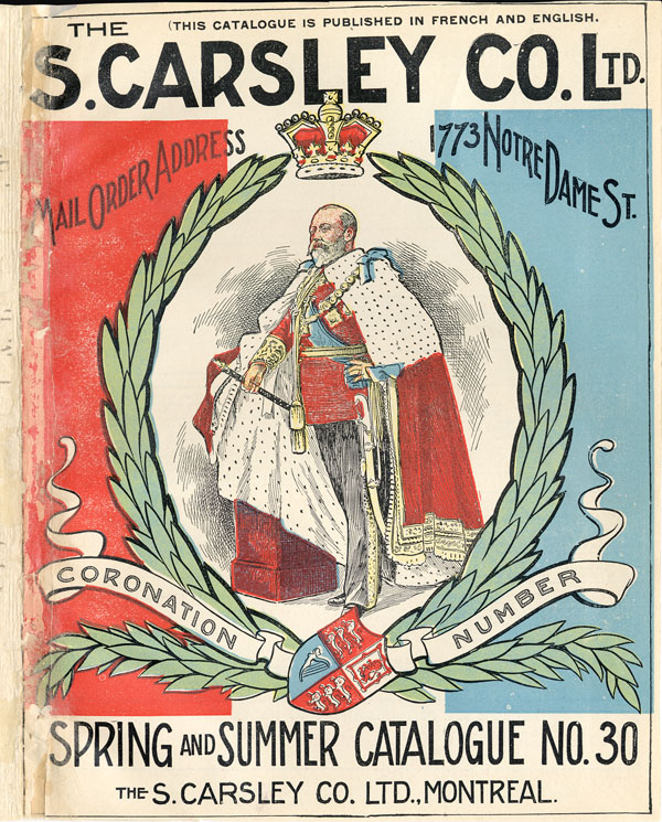 source carsley s co limited catalogue english ed no 30 montreal p public domain nlc6870