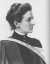 Photograph of Carrie Derick