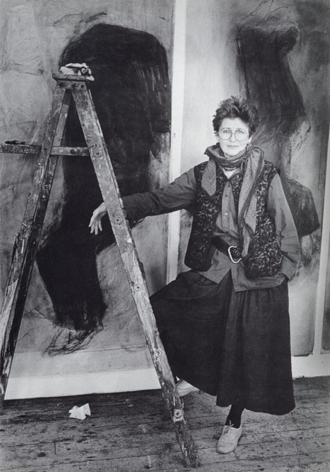 the prints of betty goodwin