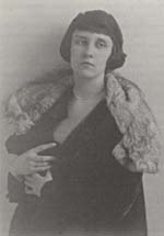 Photograph of Prudence Heward