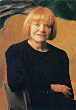 Photo de Françoise Sullivan