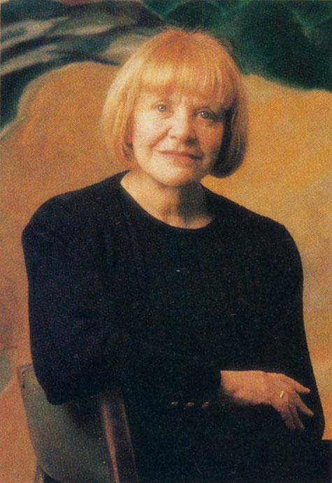 Sullivan, Françoise