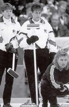 Schmirler's team left with mixed feelings on 20th anniversary of gold medal at 1998 Winter Olympics