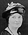 Photograph of Mary Ellen (Spear) Smith