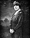 Photograph of Lady Helena E. (Strong) Squires