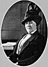 Photograph of Edith MacTavish Rogers