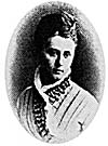 Photograph of Isabella Valancy Crawford