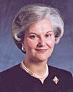 Photo de L'hon. Myra A. Freeman