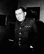 Photo du Dr Frederick Banting
