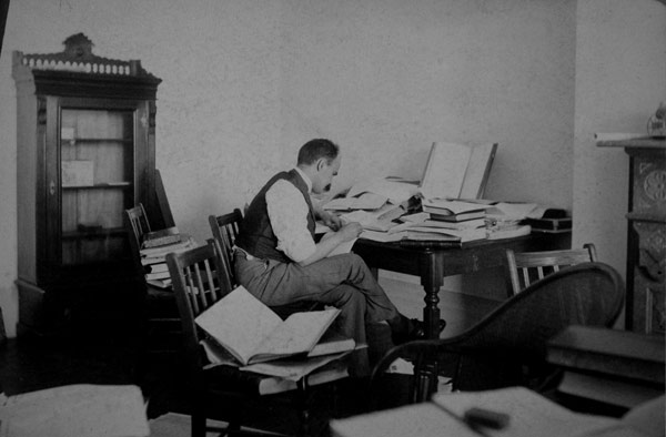 osler essay contest Use of modern information technology would have considerably shortened and simplified osler's task, but  an essay contest and different osler-related .
