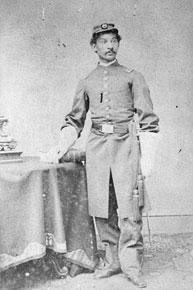 Dr. Anderson Ruffin Abbott, ca. 1865