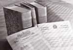 Pages couvertures de la Gazette du Canada, 1841 et 2007
