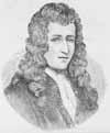 Portrait: Cavelier de La Salle