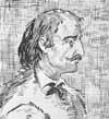 Drawing: Pierre Esprit Radisson