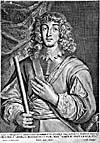 Portrait: Prince Rupert