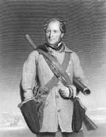 Portrait : Sir Robert McClure