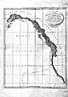 "Map: ""A Chart Shewing Part of the Coast of N.W. America...,"" by George Vancouver, 1798-1801"