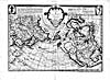 """Map: """"Carte des nouvelles découvertes du Nord...,"""" by Philippe Buache, 1754"""