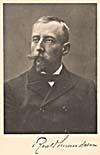 Portrait: Roald Amundsen