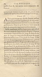 Page from Champlain's 1613 account