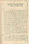 Image: Page de titre du journal qu'a écrit Fraser lors de son voyage de 1808