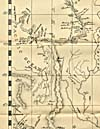 "Carte, partie 2 :  [""Discovery and Survey of the Oregon Territory to the Pacific Ocean…,""] 1813-1814"